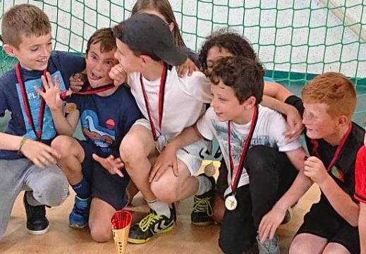 20190608 - Tournoi Artigues 11G